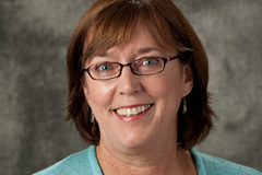 Associate Professor of Education Sallee Beneke, PhD