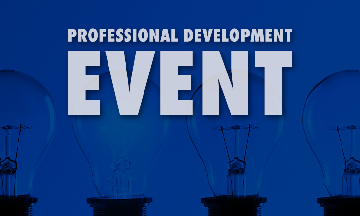 professional development event