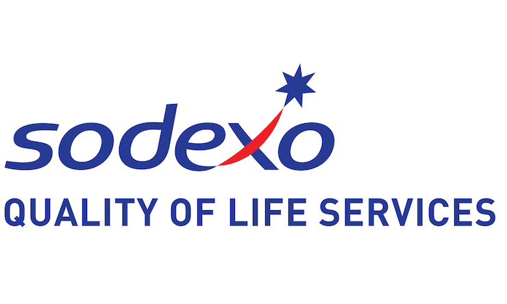 sodexo quality of life services