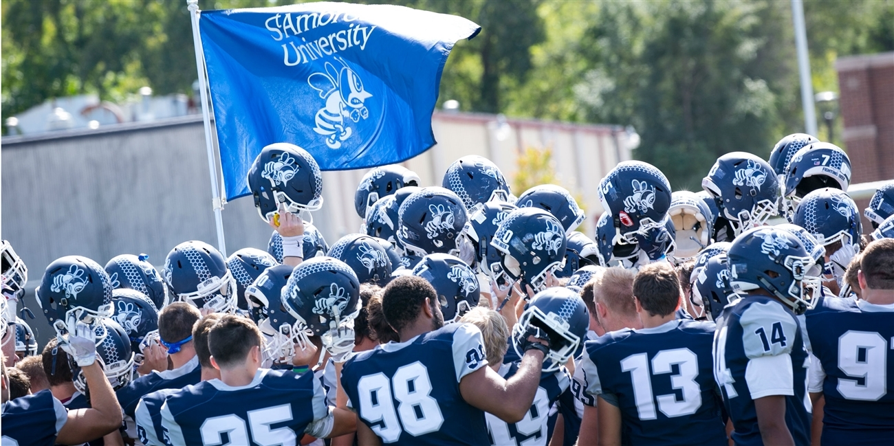 Image result for st ambrose university ia homecoming