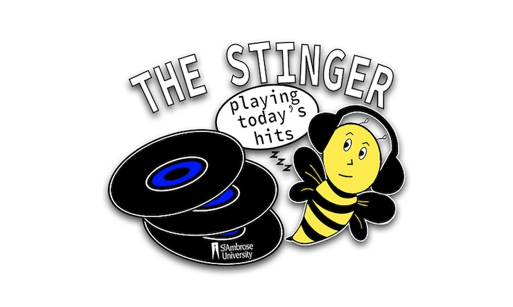 the stinger - beats by bees